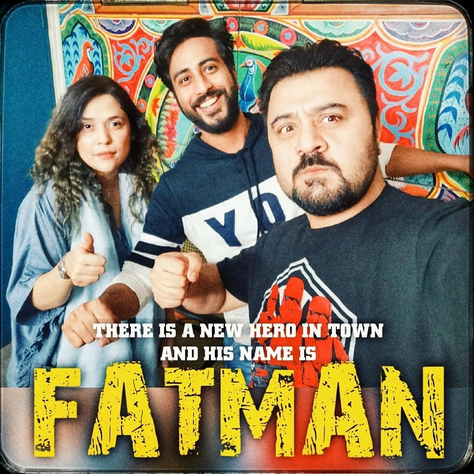 Fatman Film