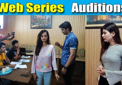 What is Audition? All details of audition