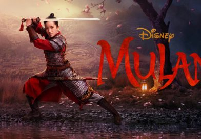 """All About Hollywood Film """"Mulan 2020"""